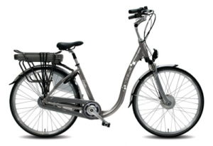 E-bike Vogue Comfort damesfiets