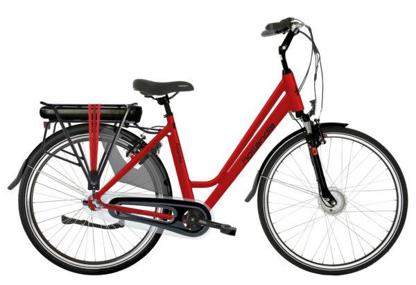 Hollandia Fronta N3 Elektrische fiets