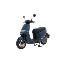 ecooter E2 blauw