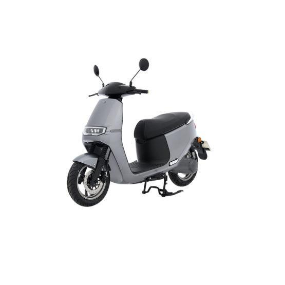 ecooter E2 matgrijs