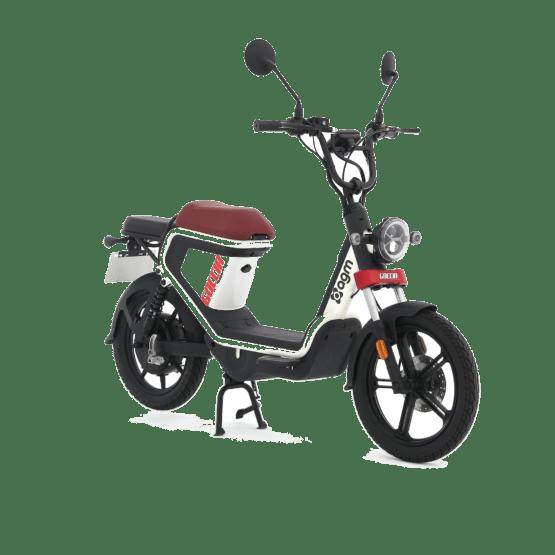 AGM Goccia Wit Elektrische Scooter
