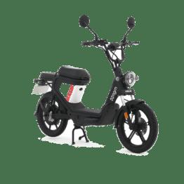 AGM Goccia Zwart Elektrische Scooter